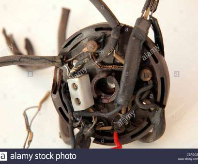 Old Home Electrical Wiring Cleaver Old House Electrical ... Old House Electrical Wiring Diagrams on