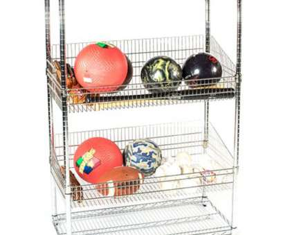 omega chrome wire shelving 18