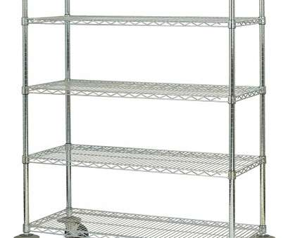 omega chrome wire shelving Amazon.com: Omega Precision -, Deep x, Wide x, High Chrome Wire 800lb Capacity 5 Shelf Truck Qty(5), Deep x, Wide Chrome Wire Shelves 11 Most Omega Chrome Wire Shelving Galleries