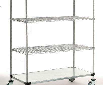 omega chrome wire shelving Amazon.com:, x, x, Mobile Shelving Unit with an, lb Capacity, 3 Chrome Wire Shelves, 1 Galvanized Steel Shelf: Industrial & Scientific Omega Chrome Wire Shelving Popular Amazon.Com:, X, X, Mobile Shelving Unit With An, Lb Capacity, 3 Chrome Wire Shelves, 1 Galvanized Steel Shelf: Industrial & Scientific Photos