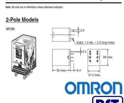 omron wiring diagram wiring diagram omron my2n relay wiring diagram omron relay wiring diagram #6