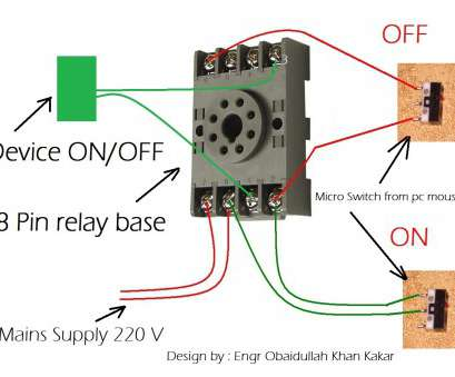 omron 8 pin relay wiring diagram Modern, To Wire, Pin Relay Adornment Best Images, Wiring In Diagram Omron 8, Relay Wiring Diagram Best Modern, To Wire, Pin Relay Adornment Best Images, Wiring In Diagram Galleries