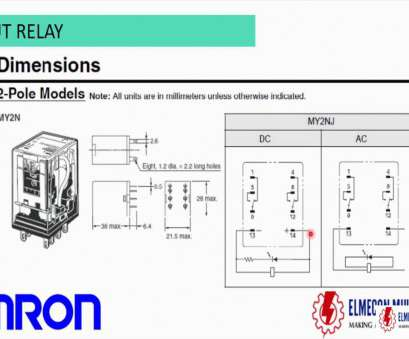 omron relay wiring diagram tutorial relay omron youtube rh youtube, Dpdt Relay Omron Relays 9 Nice Omron Relay Wiring Diagram Pictures