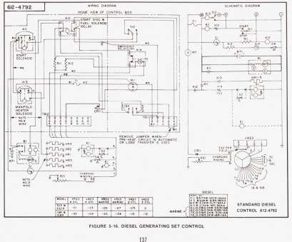 15 Fantastic Onan Starter Wiring Diagram Collections - Tone ... on