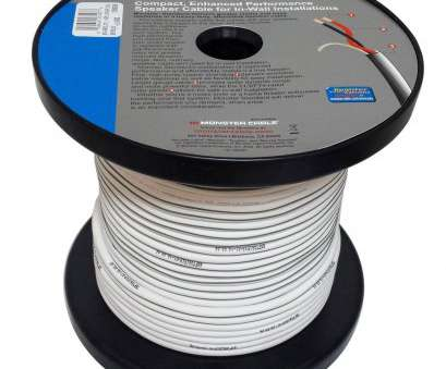 onn 75ft speaker wire gauge Details about Monster Cable S16-2RCL Speaker Wire, In Wall Rated, 16 Gauge, 75 Ft Length Onn 75Ft Speaker Wire Gauge Most Details About Monster Cable S16-2RCL Speaker Wire, In Wall Rated, 16 Gauge, 75 Ft Length Pictures