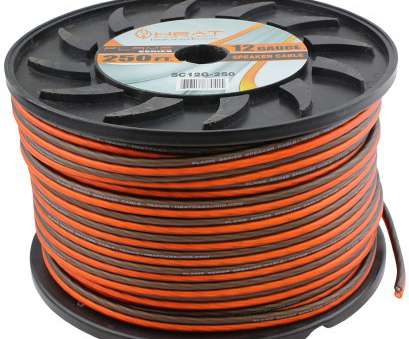 onn 75ft speaker wire gauge Get Quotations · 250' 12 Gauge Speaker, Wire, Home Audio, Ft Feet 12AWG Cable SC12G Onn 75Ft Speaker Wire Gauge New Get Quotations · 250' 12 Gauge Speaker, Wire, Home Audio, Ft Feet 12AWG Cable SC12G Ideas