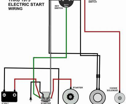 outboard starter wiring diagram ... Evinrude Outboard Wiring Diagram Starter on mercruiser starter wiring diagram,, starter wiring diagram 14 Nice Outboard Starter Wiring Diagram Galleries