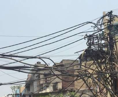 outdoor overhead electrical wire types Bundles Of Dangling Electric Wires Cover Neighborhood In India Outdoor Overhead Electrical Wire Types Best Bundles Of Dangling Electric Wires Cover Neighborhood In India Photos