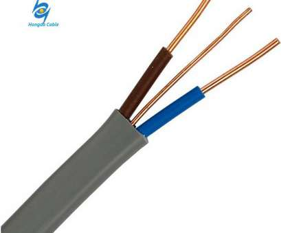 paint on copper electrical wire 1.5sq mm Copper Black, House Wiring Electric Twist Flat Wire Cable Paint On Copper Electrical Wire Practical 1.5Sq Mm Copper Black, House Wiring Electric Twist Flat Wire Cable Collections