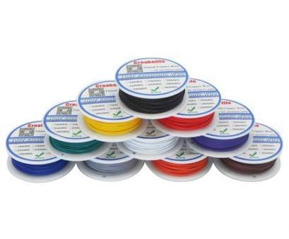 paint on copper electrical wire 100m /lot UL 1007 28AWG 10 Colors Electrical Wire Cable Line Tinned Copper, Wire UL Certification Insulated, Cable-in Wires & Cables from Lights Paint On Copper Electrical Wire Professional 100M /Lot UL 1007 28AWG 10 Colors Electrical Wire Cable Line Tinned Copper, Wire UL Certification Insulated, Cable-In Wires & Cables From Lights Pictures
