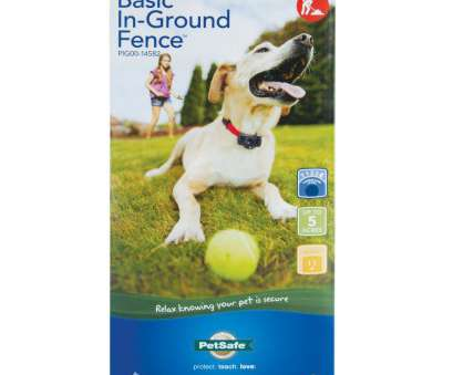 petsafe stubborn dog electric fence without wire Basic In-Ground Fence™ Petsafe Stubborn, Electric Fence Without Wire Brilliant Basic In-Ground Fence™ Solutions