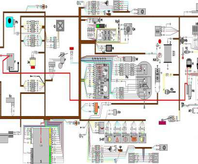 Peugeot, Electrical Wiring Diagram Best Luxury Peugeot, Wiring Diagram Pictures Electrical Diagram Rh Itseo Info Peugeot, Peugeot 504 Photos