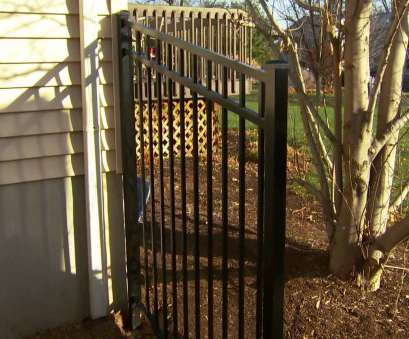 plastic coated metal fence posts Decorative Metal Fence Installation Tips: Installing Posts, Panels, YouTube Plastic Coated Metal Fence Posts Most Decorative Metal Fence Installation Tips: Installing Posts, Panels, YouTube Ideas