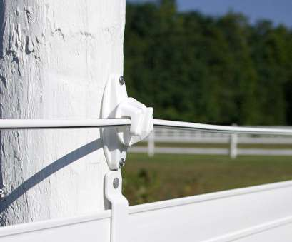 plastic coated metal fence posts Shockline Flex Fence® Electric Coated Wire, RAMM Horse Fencing & Stalls Plastic Coated Metal Fence Posts Perfect Shockline Flex Fence® Electric Coated Wire, RAMM Horse Fencing & Stalls Photos