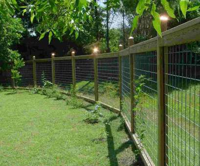 plastic coated wire deer fence 25+ Ideas, Decorating your Garden Fence (DIY), garden Plastic Coated Wire Deer Fence Popular 25+ Ideas, Decorating Your Garden Fence (DIY), Garden Collections