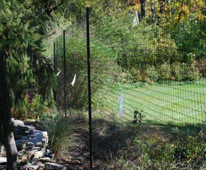 plastic coated wire deer fence ... Picture of 7.5' x 330' Heavy Duty Deer Fence Plastic Coated Wire Deer Fence Top ... Picture Of 7.5' X 330' Heavy Duty Deer Fence Photos