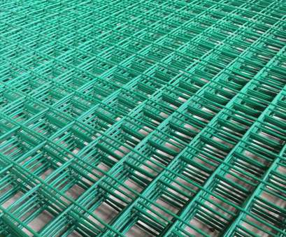 plastic coated wire mesh sheets Marko Fencing, x, Green, Coated Wire Mesh Panels Sheet 2