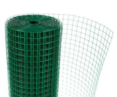 plastic coated wire mesh uk Easipet, Coated Welded Wire Mesh 1