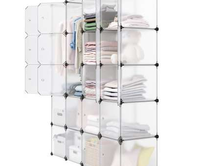 plastic corner connectors wire cube shelving Rebrilliant Carlisle, W 20-Cube, Modular Cubby Shelving Storage Organizer Extra Large Wardrobe with Clothes Rod, Wayfair Plastic Corner Connectors Wire Cube Shelving Simple Rebrilliant Carlisle, W 20-Cube, Modular Cubby Shelving Storage Organizer Extra Large Wardrobe With Clothes Rod, Wayfair Ideas
