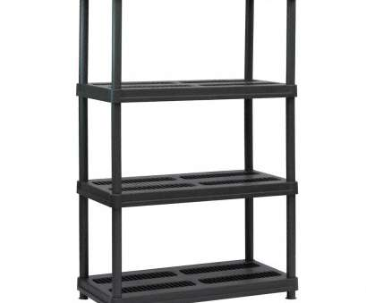 plastic corner connectors wire cube shelving Sandusky 56, H x 36, W x 18, D 4-Shelf Black Plastic Shelving Unit Plastic Corner Connectors Wire Cube Shelving Simple Sandusky 56, H X 36, W X 18, D 4-Shelf Black Plastic Shelving Unit Collections