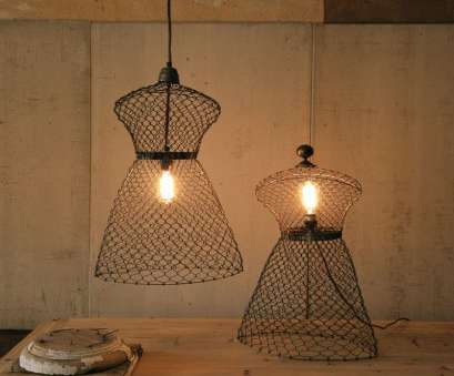 pottery barn chicken wire pendant light rustic chicken wire mannequin shaped pendant lamp with cloth cord, ceiling cap Pottery Barn Chicken Wire Pendant Light Simple Rustic Chicken Wire Mannequin Shaped Pendant Lamp With Cloth Cord, Ceiling Cap Ideas