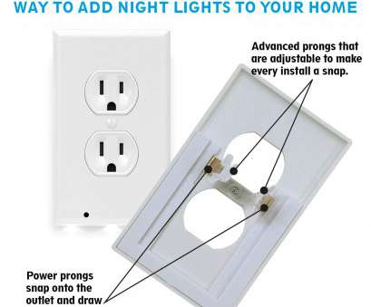 power outlet installation cost (8) Pack, Night Light Outlet Wall Plate with, Night Light Sensor Included    Installs with a Snap, Power Outlet Lights with No Batteries Needed, Easy Power Outlet Installation Cost Best (8) Pack, Night Light Outlet Wall Plate With, Night Light Sensor Included    Installs With A Snap, Power Outlet Lights With No Batteries Needed, Easy Galleries