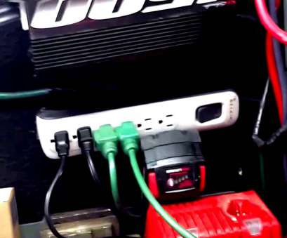 power outlet installation cost How To Install A Power Inverter In Your Work Vehicle Truck, Or Car Power Outlet Installation Cost Brilliant How To Install A Power Inverter In Your Work Vehicle Truck, Or Car Photos