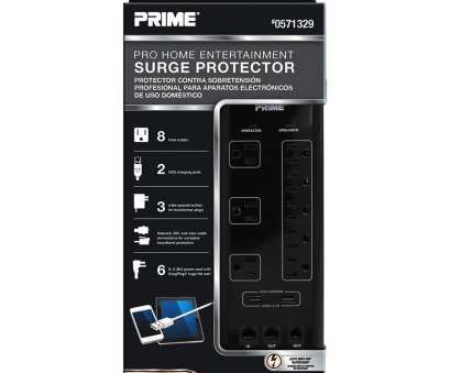 power outlet installation cost Utilitech 8-Outlet 3600 Joules Surge Protector Power Outlet Installation Cost Nice Utilitech 8-Outlet 3600 Joules Surge Protector Images