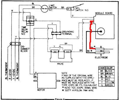 protech thermostat wiring diagram hvac wire diagram furnace thermostat  wiring color code fair, best rh