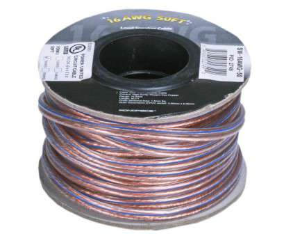 purity of copper electrical wire Amazon.com: Monoprice Choice Series 16 Gauge, 2 Conductor Speaker Wire/Cable, 50ft High Purity 99.9% Oxygen Free Pure Bare Copper, Home Theater Purity Of Copper Electrical Wire Perfect Amazon.Com: Monoprice Choice Series 16 Gauge, 2 Conductor Speaker Wire/Cable, 50Ft High Purity 99.9% Oxygen Free Pure Bare Copper, Home Theater Photos