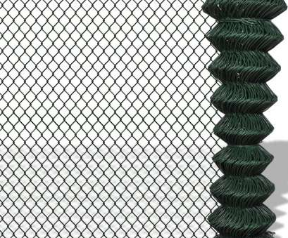 pvc coated steel mesh fencing wire S# Green Galvanized Steel Mesh Wire Chain-link Fence, Coating 1.5x15m 60x60mm Pvc Coated Steel Mesh Fencing Wire Fantastic S# Green Galvanized Steel Mesh Wire Chain-Link Fence, Coating 1.5X15M 60X60Mm Photos