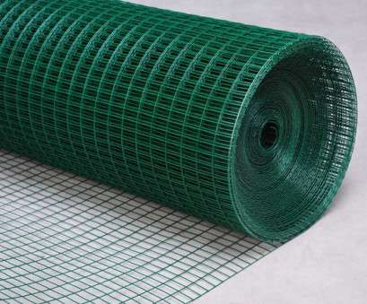 9 New Pvc Coated Wire Mesh 1/2 Solutions