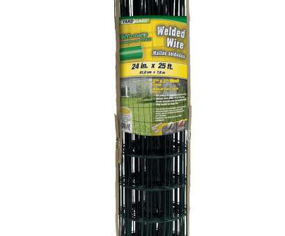 pvc coated wire mesh amazon Amazon.com : YARDGARD 308350B 2 Inch by 3 Inch Mesh, 2 ft by 25 ft 16 Gauge Junior Roll of, Coated Welded Wire Fence(Dark Green) : Garden Fence : Garden Pvc Coated Wire Mesh Amazon Most Amazon.Com : YARDGARD 308350B 2 Inch By 3 Inch Mesh, 2 Ft By 25 Ft 16 Gauge Junior Roll Of, Coated Welded Wire Fence(Dark Green) : Garden Fence : Garden Images