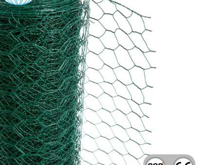 pvc coated wire mesh for cages China 2-1/4