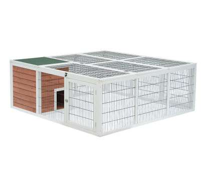 pvc coated wire mesh for cages Tucker Murphy, Germania Wooden Outdoor Cage Rabbit Hutch Playpen with, and Enclosed Mesh Cover, Wayfair Pvc Coated Wire Mesh, Cages New Tucker Murphy, Germania Wooden Outdoor Cage Rabbit Hutch Playpen With, And Enclosed Mesh Cover, Wayfair Ideas
