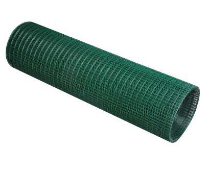 pvc coated wire mesh fence Pawhut, Coated Welded Wire Mesh Fencing Chicken Poultry Aviary Fence, Hutch, Rabbit, Dark Green Pvc Coated Wire Mesh Fence Best Pawhut, Coated Welded Wire Mesh Fencing Chicken Poultry Aviary Fence, Hutch, Rabbit, Dark Green Collections