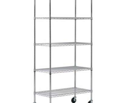 quantum chrome wire shelving ... Large-size of Garage Mobile Chrome Wire Shelving Unit X Mobile Chrome Wire Shelving Unit Quantum Chrome Wire Shelving Most ... Large-Size Of Garage Mobile Chrome Wire Shelving Unit X Mobile Chrome Wire Shelving Unit Solutions