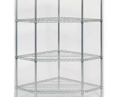 quantum chrome wire shelving Perfect, 30 In D Chrome Wire Shelving Unit By Edsal Plus 3 Quantum Chrome Wire Shelving Top Perfect, 30 In D Chrome Wire Shelving Unit By Edsal Plus 3 Ideas