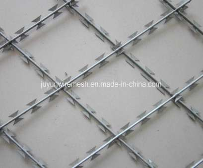 razor barbed wire mesh fence China Spiral Razor Barbed Wire, Fencing Security Photos Razor Barbed Wire Mesh Fence Brilliant China Spiral Razor Barbed Wire, Fencing Security Photos Ideas