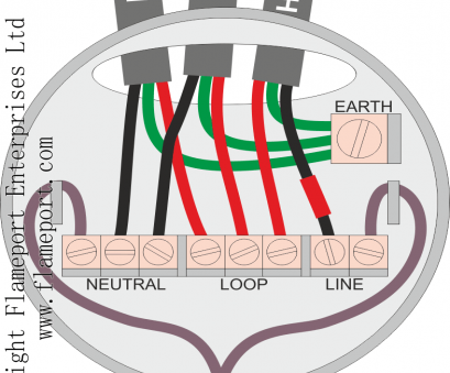 recessed ceiling lights wiring diagram How To Wire Recessed Ceiling Lights, DIY At Wiring Diagram Recessed Ceiling Lights Wiring Diagram Cleaver How To Wire Recessed Ceiling Lights, DIY At Wiring Diagram Images