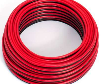 red black electrical wiring 10 Meters 2x 2.5mm Red/Black Twin Speaker Audio Cable Loudspeaker Wire, Home Hifi Red Black Electrical Wiring Cleaver 10 Meters 2X 2.5Mm Red/Black Twin Speaker Audio Cable Loudspeaker Wire, Home Hifi Ideas