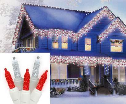 red christmas lights with white wire Set of 70, and Cool White, M5 Icicle Christmas Lights, White Wire, 25233497 Red Christmas Lights With White Wire Cleaver Set Of 70, And Cool White, M5 Icicle Christmas Lights, White Wire, 25233497 Ideas