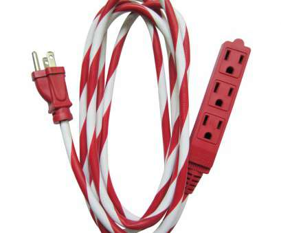 red electrical wire outlet Shop Utilitech 9-ft 13-Amp 125-Volt 3-Outlet 16-Gauge Red/White Red Electrical Wire Outlet Most Shop Utilitech 9-Ft 13-Amp 125-Volt 3-Outlet 16-Gauge Red/White Galleries