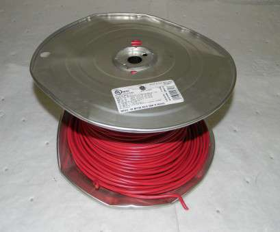 Red Electrical Wire, Sale Professional Red, Industryrecycles.Com Saves, Planet, Item At A Time Images