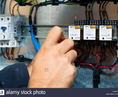 red electrical wire uk Red Electrical Junction, Stock Photos &, Electrical Junction Red Electrical Wire Uk Brilliant Red Electrical Junction, Stock Photos &, Electrical Junction Images