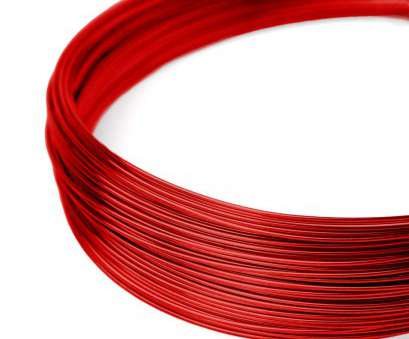 red electrical wire uk Red wire 0.3mm/5m Red Electrical Wire Uk Top Red Wire 0.3Mm/5M Pictures