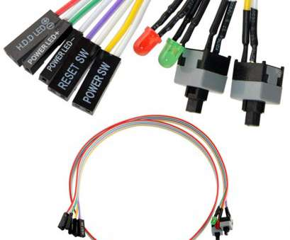 red green black electrical wire australia Amazon.com: 4in1 PC Power Reset Switch, LED Cable Light Wire, Assembly, Computer: Electronics Red Green Black Electrical Wire Australia Best Amazon.Com: 4In1 PC Power Reset Switch, LED Cable Light Wire, Assembly, Computer: Electronics Photos