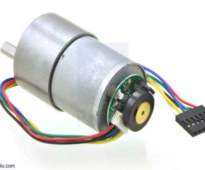 red green black electrical wire australia Pololu, 19:1 Metal Gearmotor 37Dx52L mm with 64, Encoder (No Red Green Black Electrical Wire Australia Professional Pololu, 19:1 Metal Gearmotor 37Dx52L Mm With 64, Encoder (No Solutions