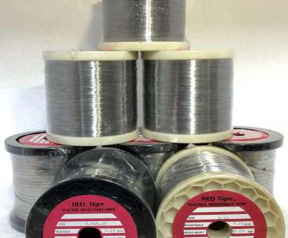 red tiger electric resistance wire Red Tiger ® Resistance Wires Red Tiger Electric Resistance Wire Most Red Tiger ® Resistance Wires Images