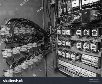 red wire in electrical panel Black, white high resolution shot of electric panel that shows red, blue, yellow Red Wire In Electrical Panel New Black, White High Resolution Shot Of Electric Panel That Shows Red, Blue, Yellow Galleries